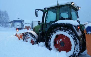 Sigr Bizjak pluženje snega#2